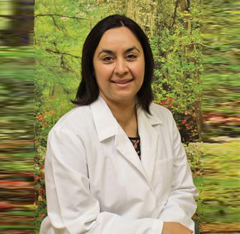Meet Dr. Amanpreet Kaur in Woodland