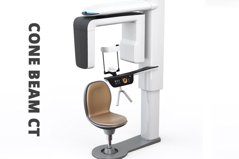 Cone Beam CT Imaging in