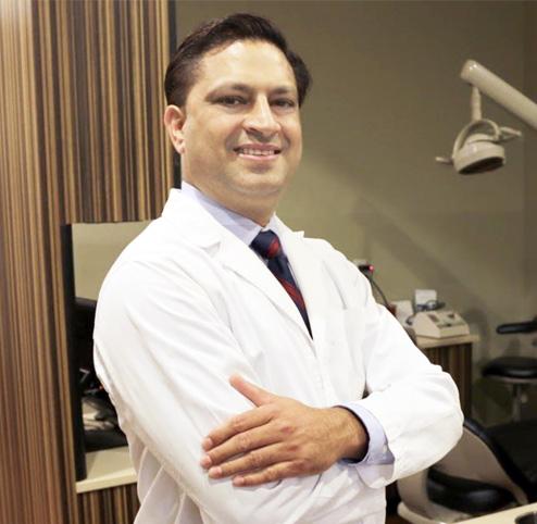 Meet Dr. Jatinder Rooprai in Woodland