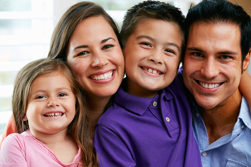 Family Dentistry in Woodland
